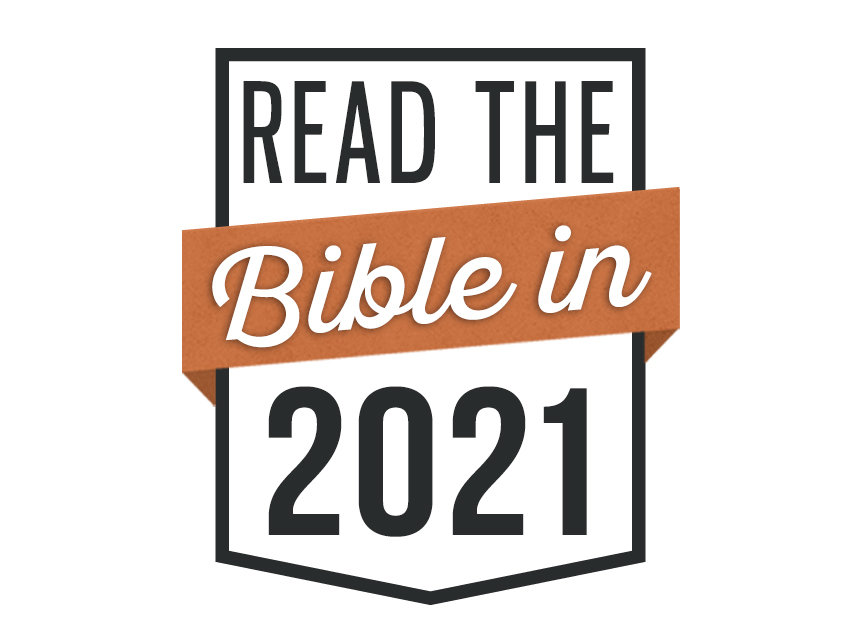 Home - Bible Reading Plan 2020
